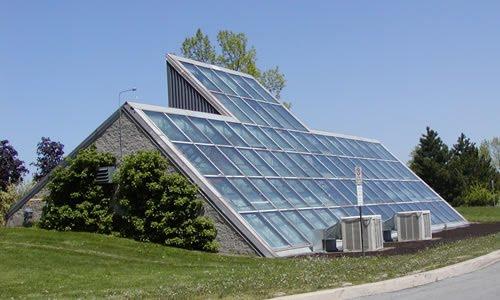 Alumni Greenhouse
