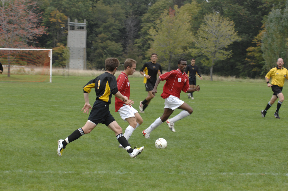 Playing Field #2 (Middle-Soccer)