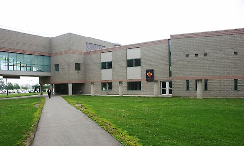 Student – Alumni Centre