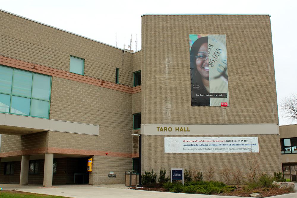 Goodman School of Business (Taro Hall)