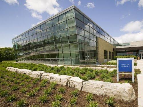 Walker Complex