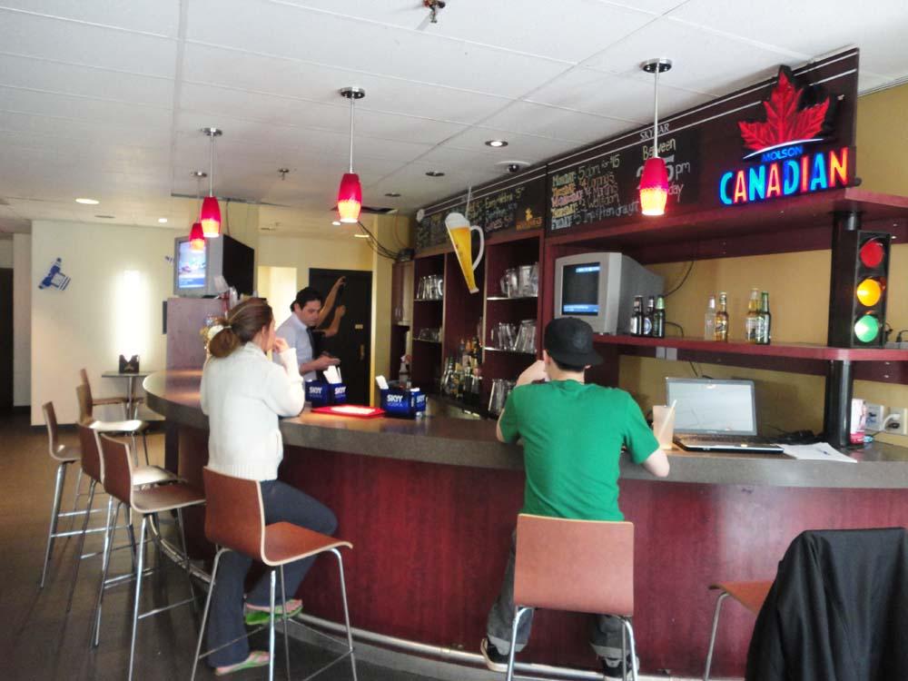 Skybar Lounge