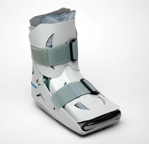 Broken Foot = New Appreciation for Student Services | Brock