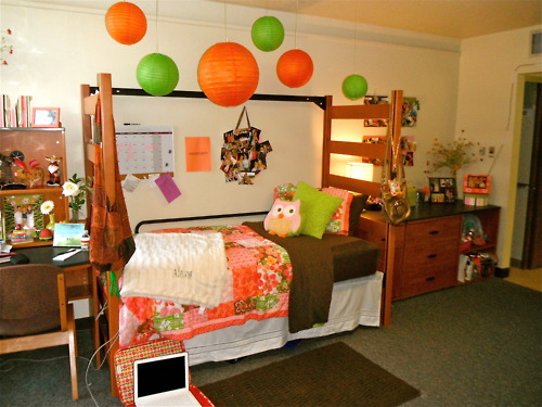 Dorm Room Decor How To Make The Most Of Your Residence