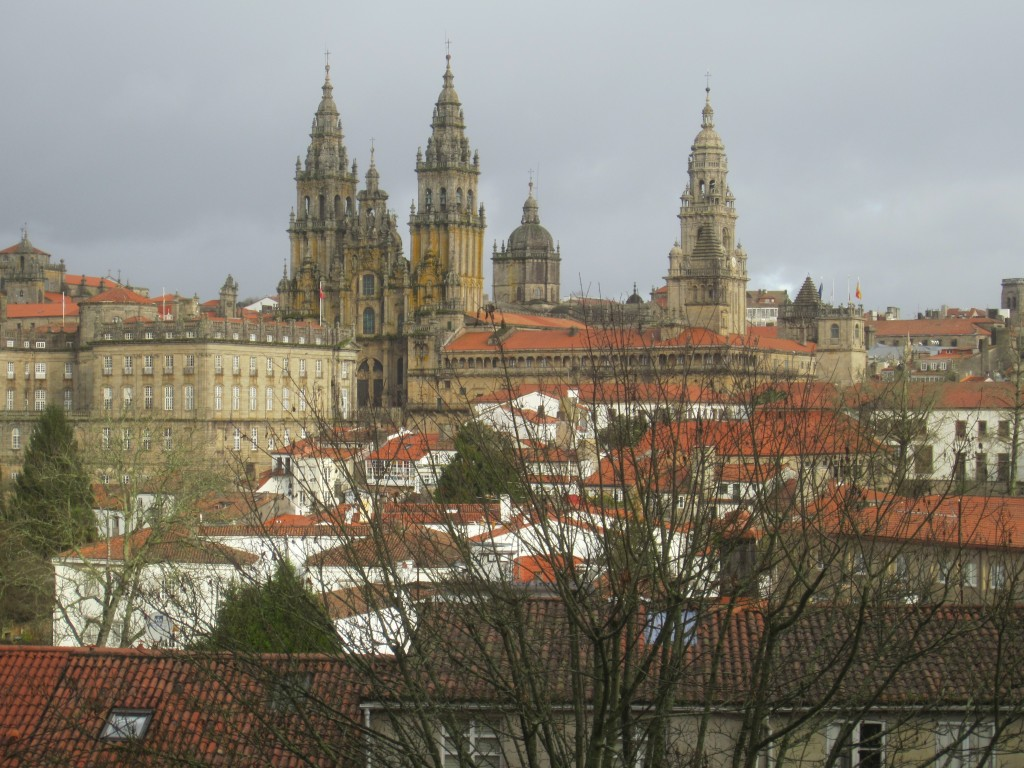 Student Spotlight: Studying in Spain leads to translation school for Ethan Tufford