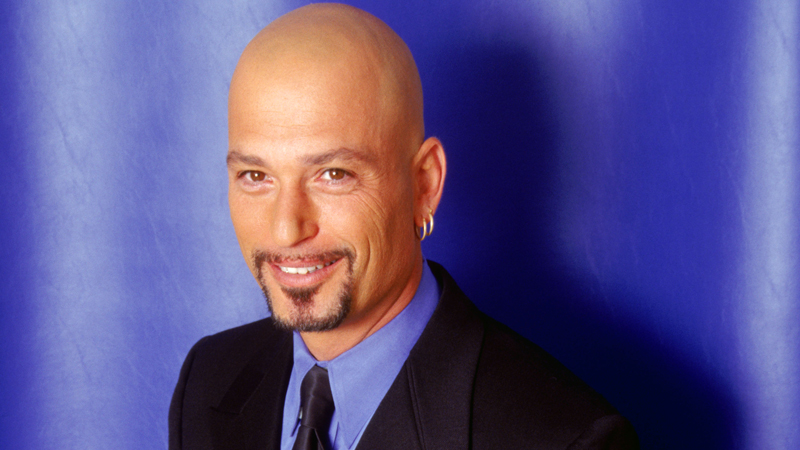 Howie mandel will perform at brock this fall the brock news for Howie at home