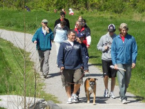 Walk of Life file photo.