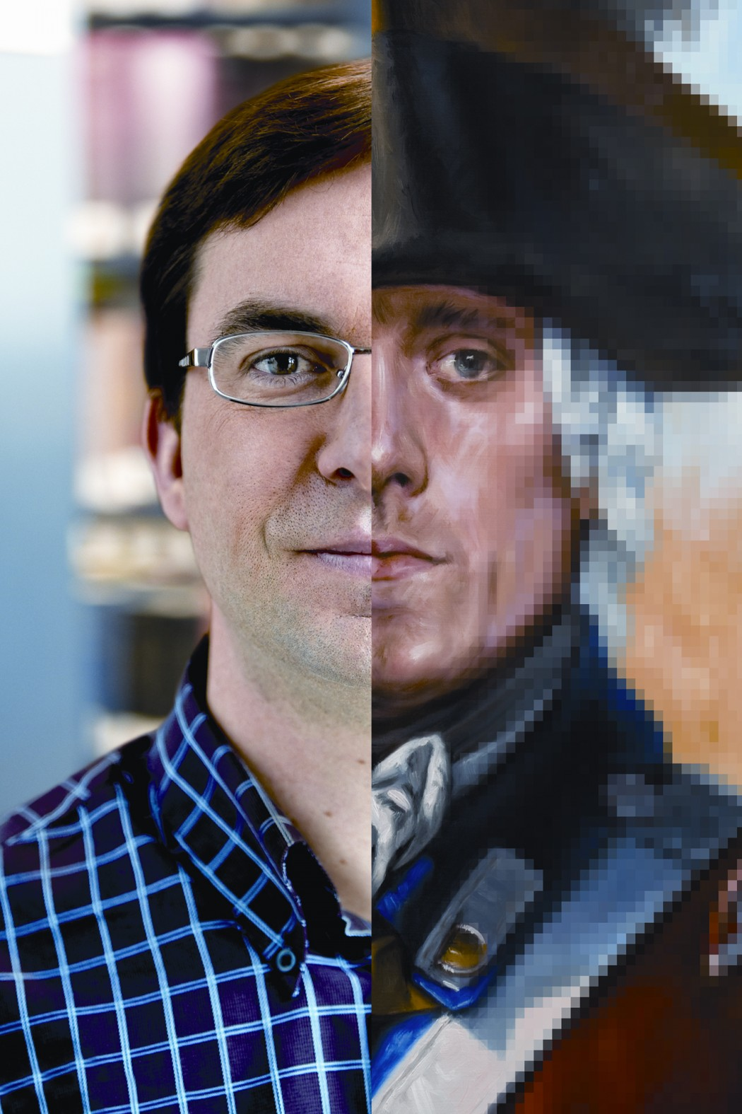 Brock researcher heads major conference of augmented ...