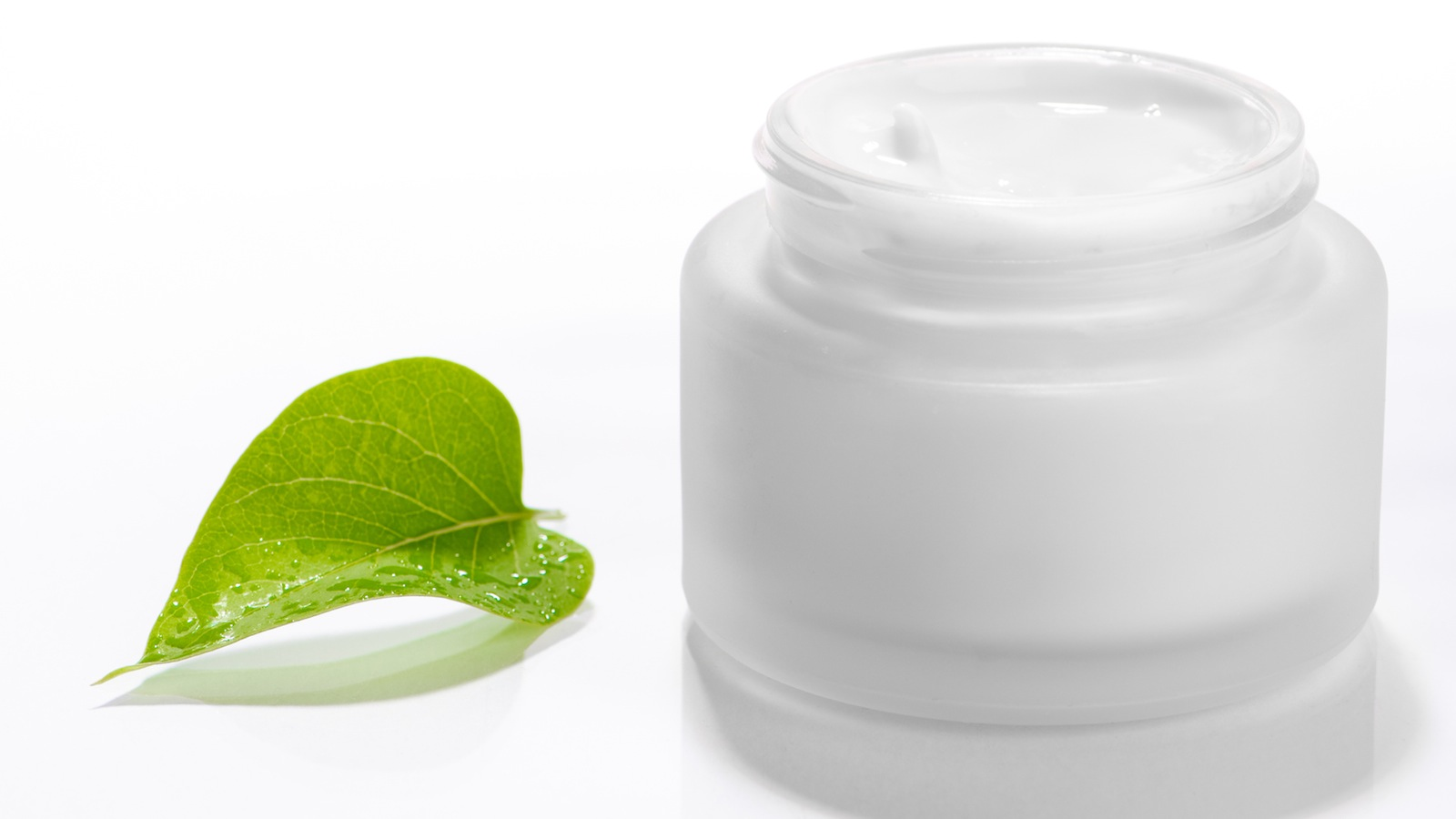 Natural Products For Face Moisturizer