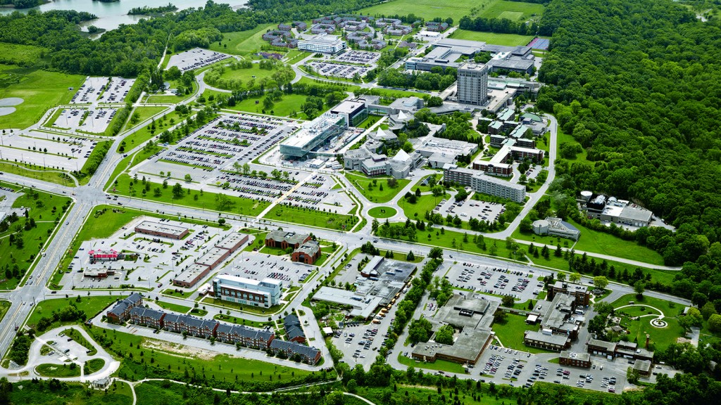 aerial-campus-for-brock-news