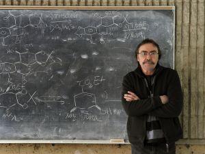 Brock University chemist Tomas Hudlicky.