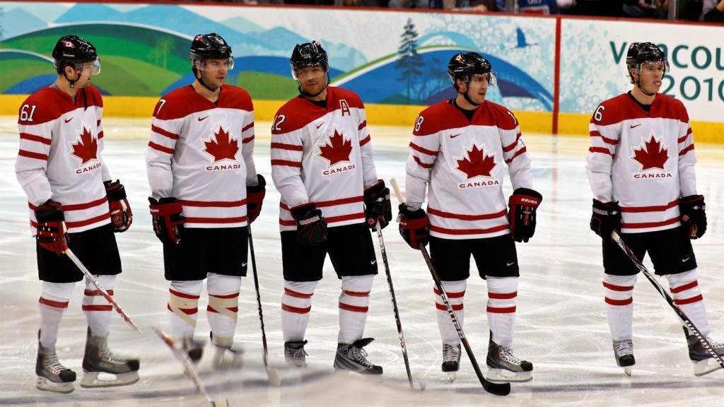 the importance of hockey in canada Dennis robinson/the globe and mail roy macskimming roy macskimming is the author of cold war: the amazing canada-soviet hockey series of 1972.