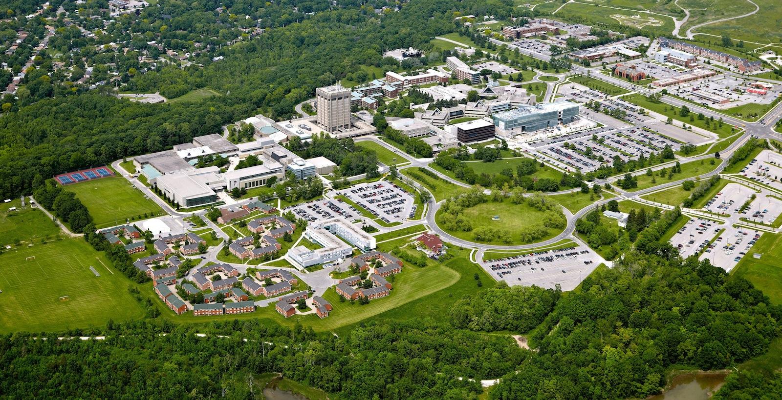 Brock University And Bufa Reach Tentative Agreement The