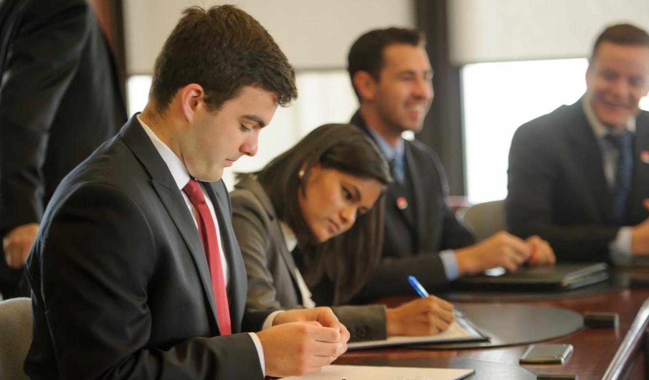 career development office the brock news articles tagged career development office