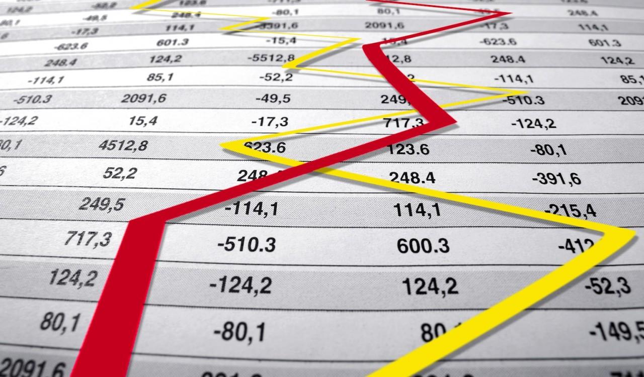 Экономический анализ на форексе