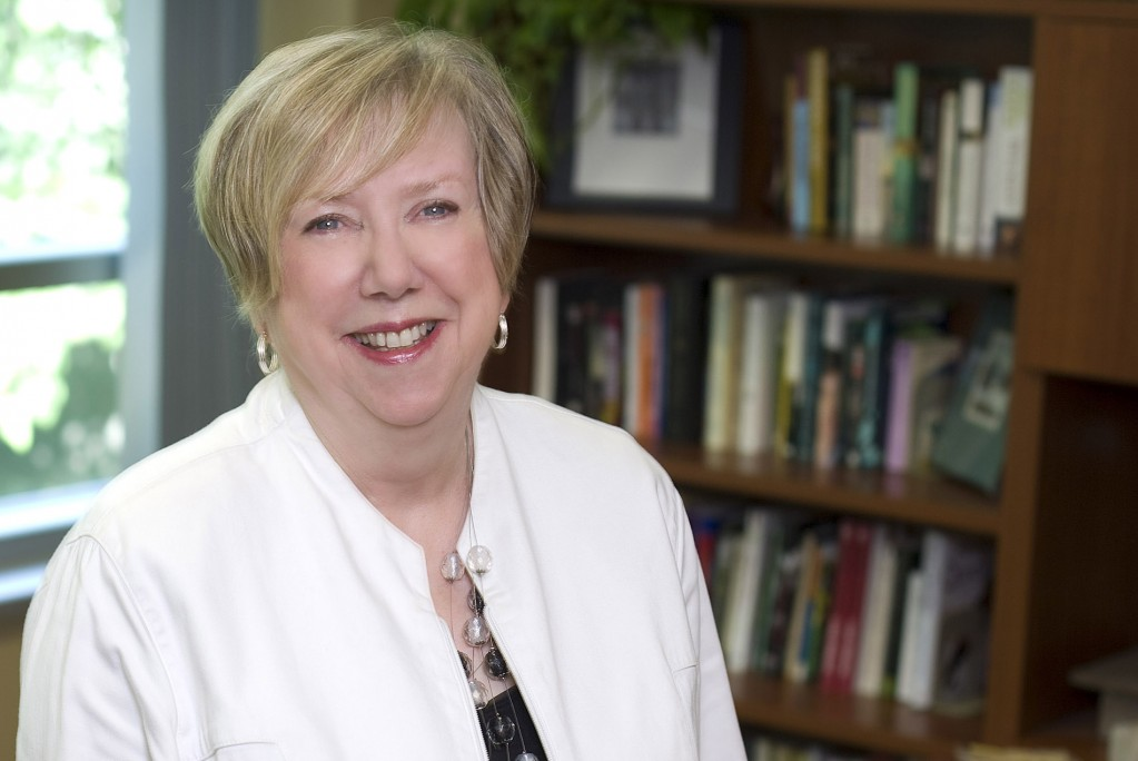 Marilyn Rose created her own blog to help graduate students with career planning