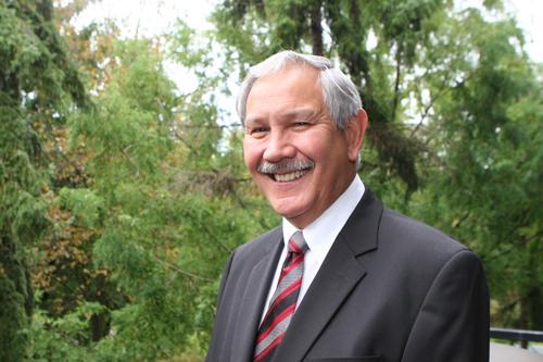 Barry W. K. Joe