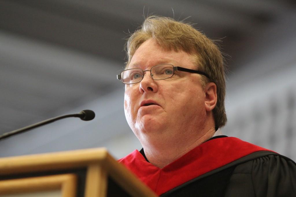 Political Science Prof. Paul Hamilton