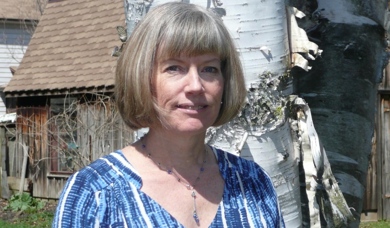 Catherine Mondloch
