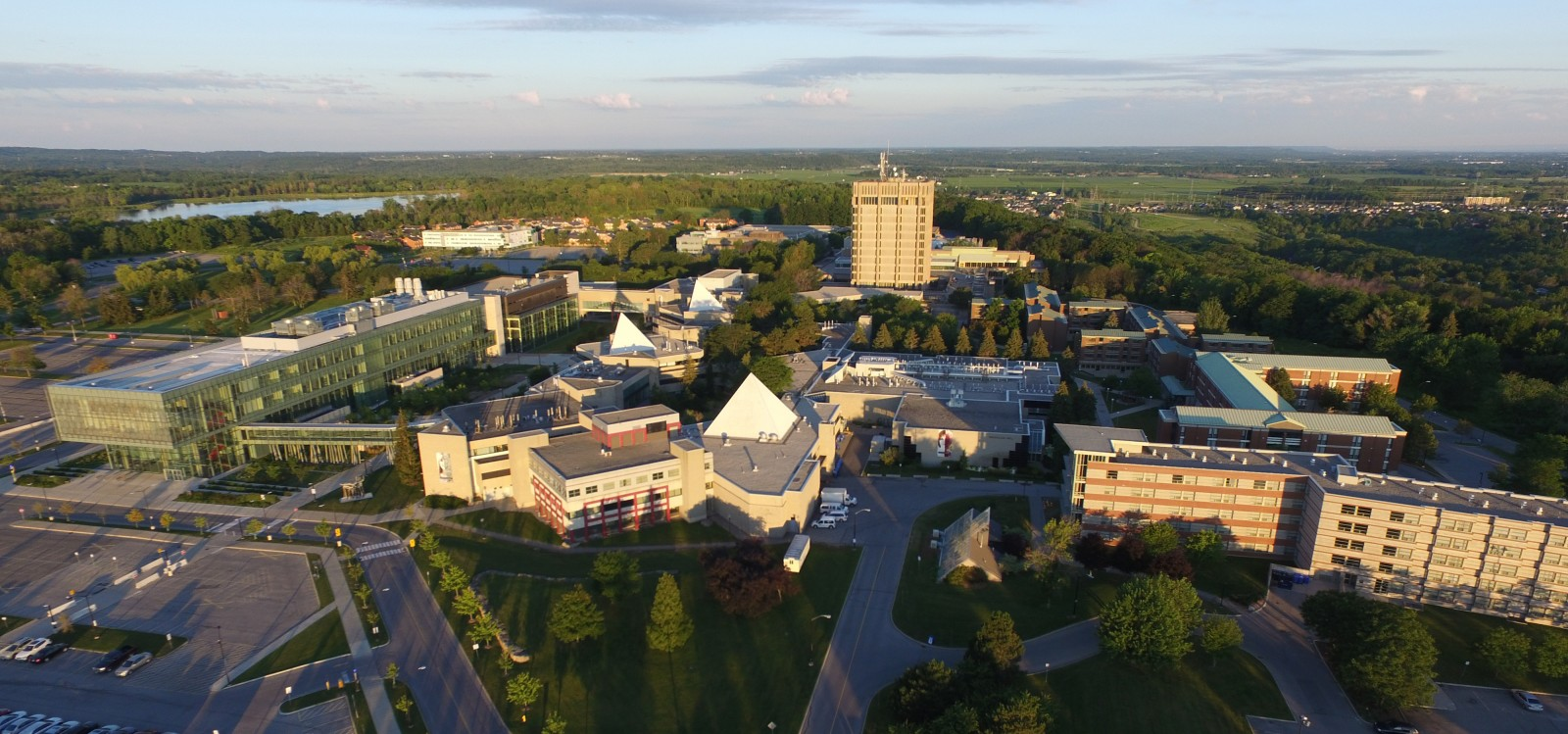 Power Outage To Impact Brock Campus Website And Email