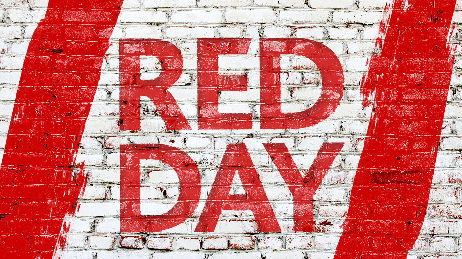 Show Your Badger Pride And Wear Red On Friday The Brock News