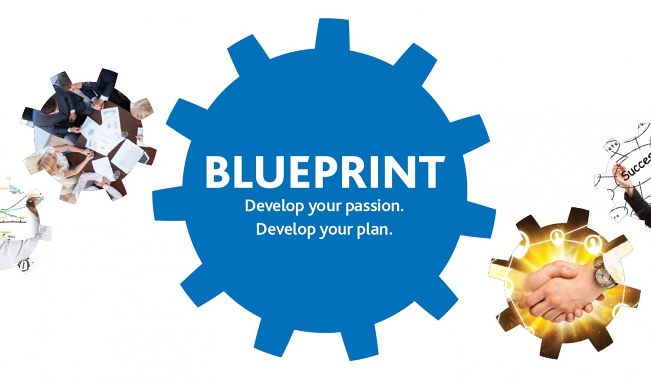 Jane van den dries page 21 the brock news blueprint program invites entrepreneurial students alumni malvernweather Choice Image