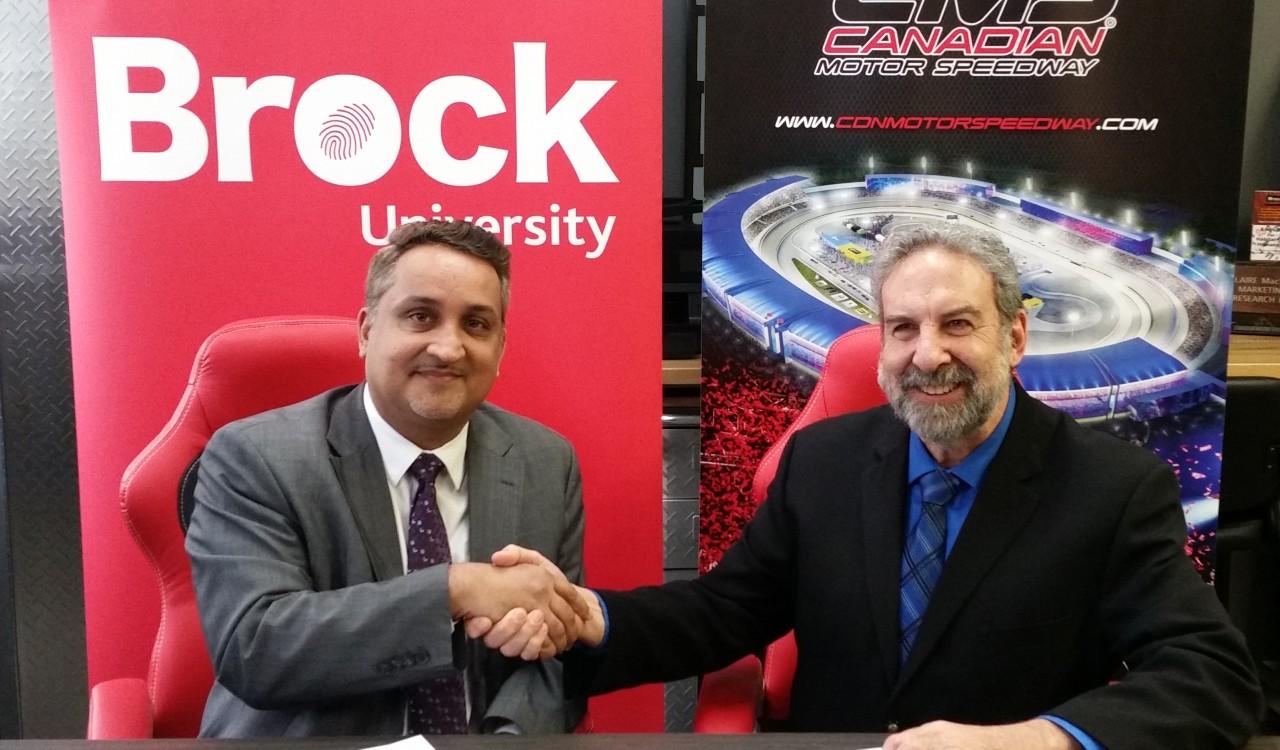 Sports Management At Brock University 15