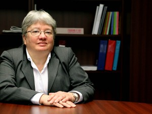 Carol Merriam has been named Dean of Humanities at Brock University.