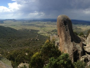 Tidbinbilla Nature Reserve Australia