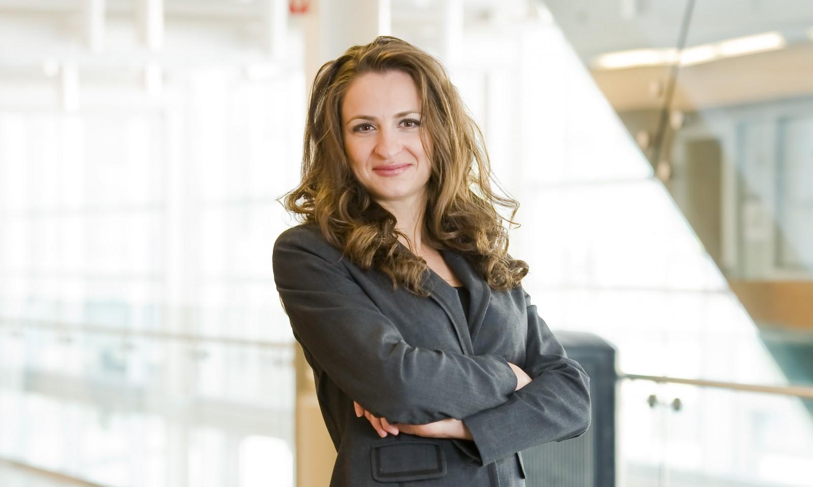 Antonia Mantonakis