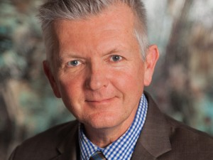 Stuart Reid portrait