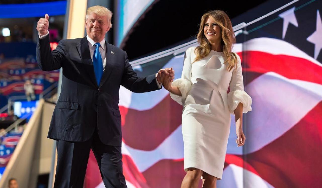 American Politics – The Brock News