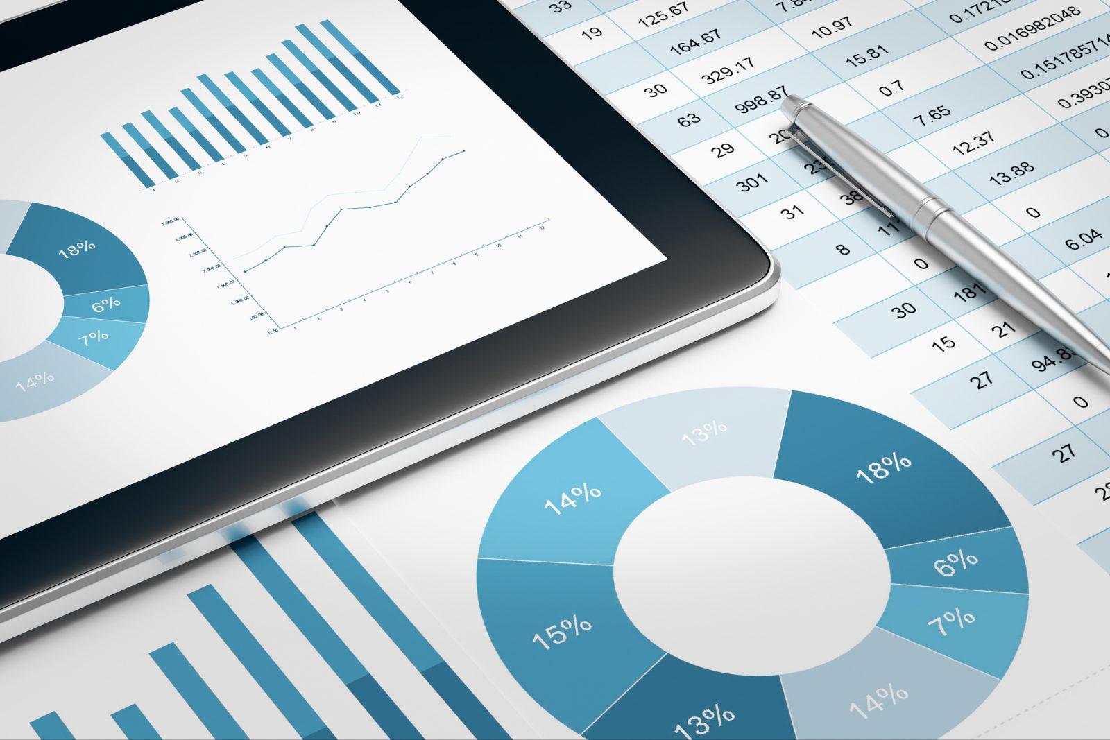 company vs industry financial analysis