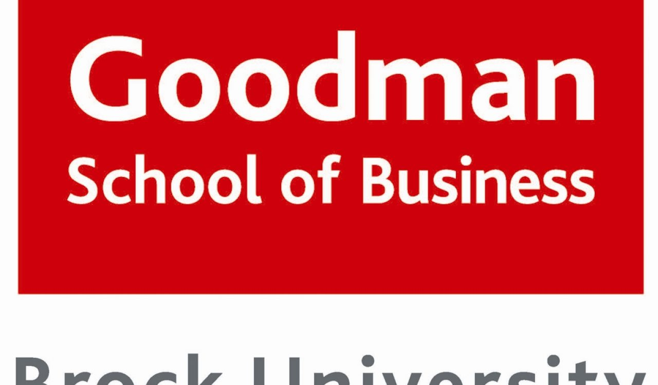 Goodman School of Business logo