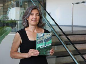 Sociology Professor Jane Helleiner