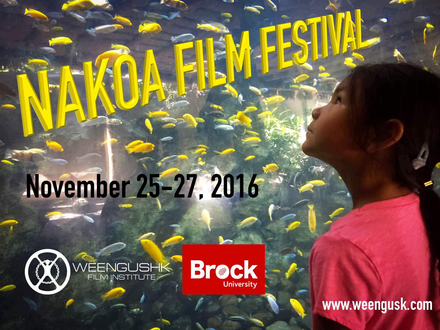 New Indie Film Festival Points The Camera At Indigenous Aboriginal