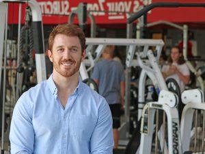 Aidan Smyth