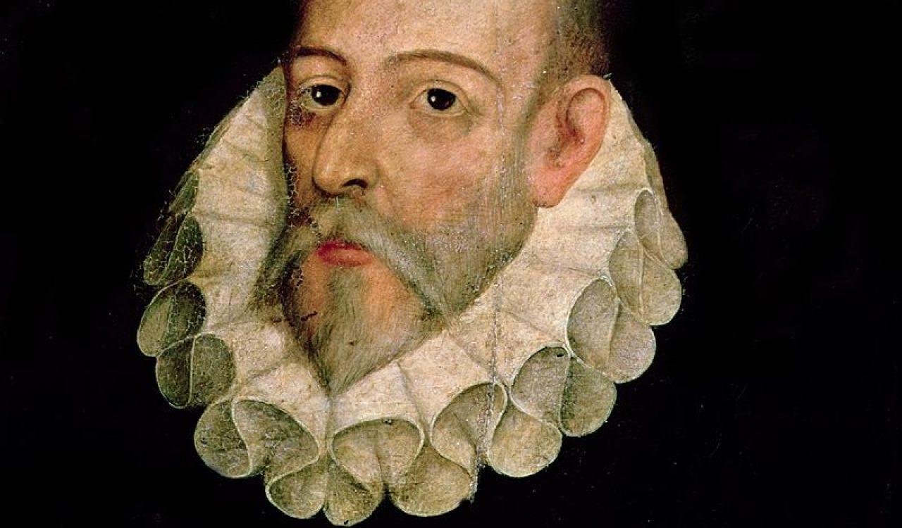 Miguel de Cervantes portrait - Wikipedia