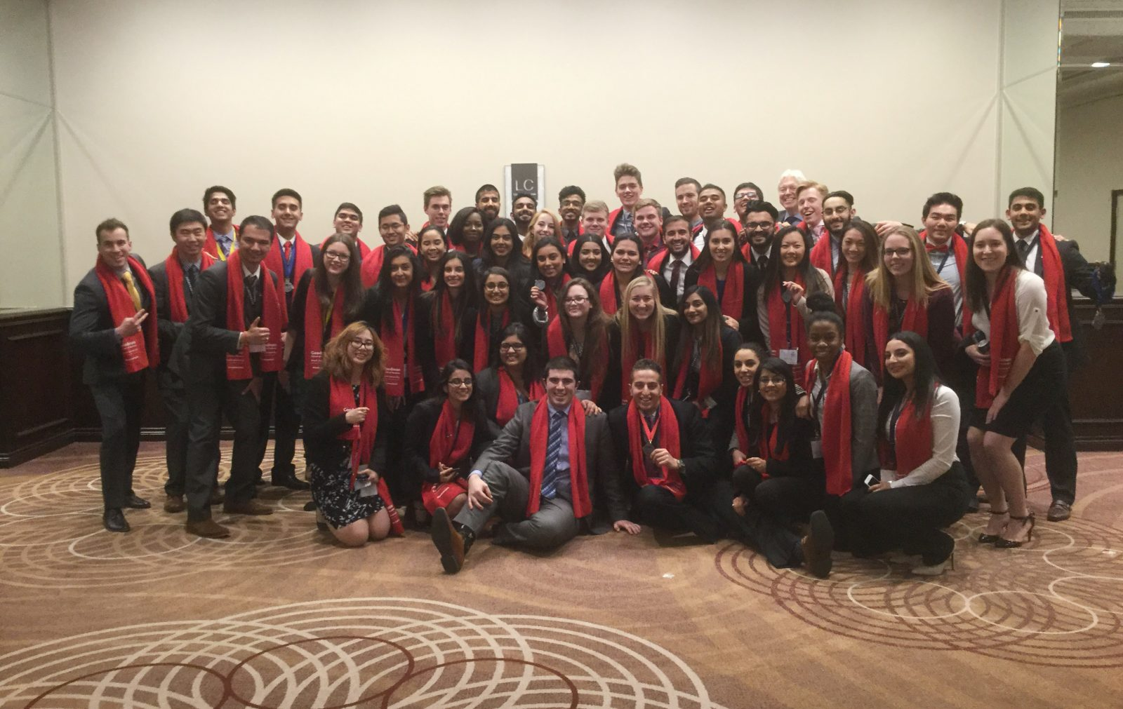 Goodman School of Business earns 18 medals at provincial