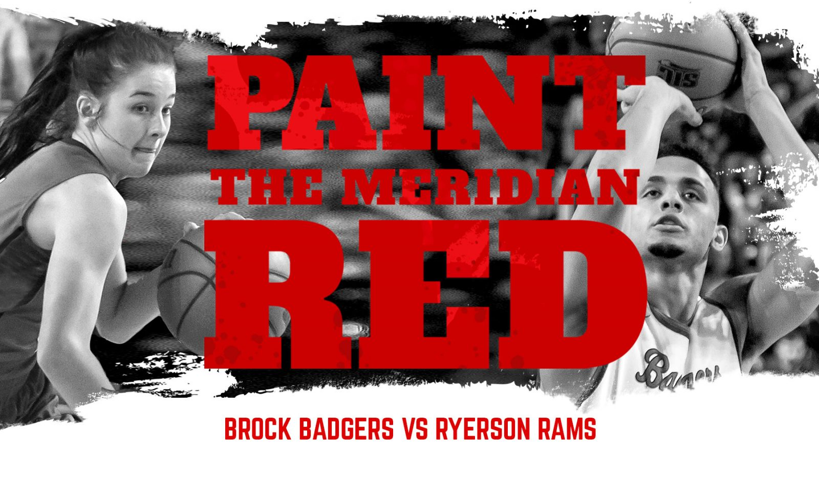 Paint the Meridian Red
