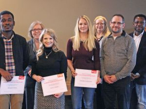 Social Sciences Celebration of Excellence