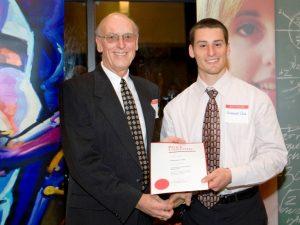 Art Bicknell scholarships