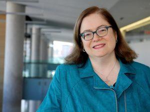 Sheila O'Keefe-McCarthy
