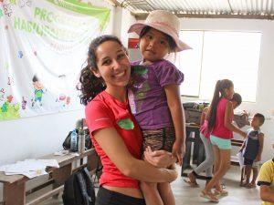 Alternative Reading Week in Peru
