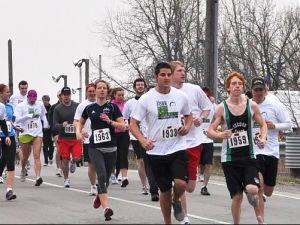 Brendan Ford Run for Success