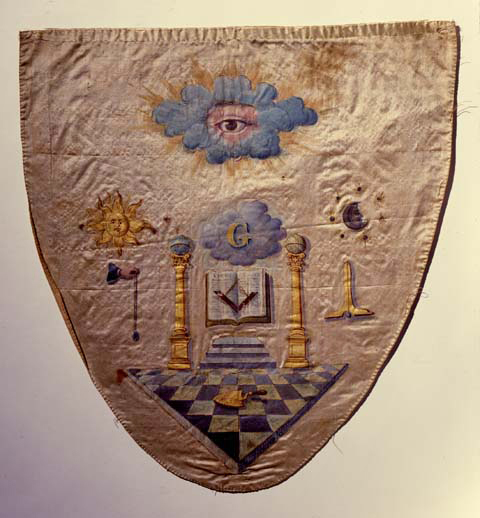 Sankey Lecture to focus on Masonic aprons – The Brock News