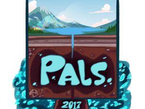 Ontario-Quebec Paleolimnological Symposium logo