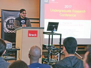 Undergraduate Research Conference