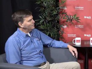 Wayne Gale Conversations with Goodman