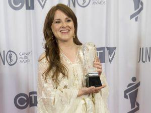 Diana Panton Juno Awards